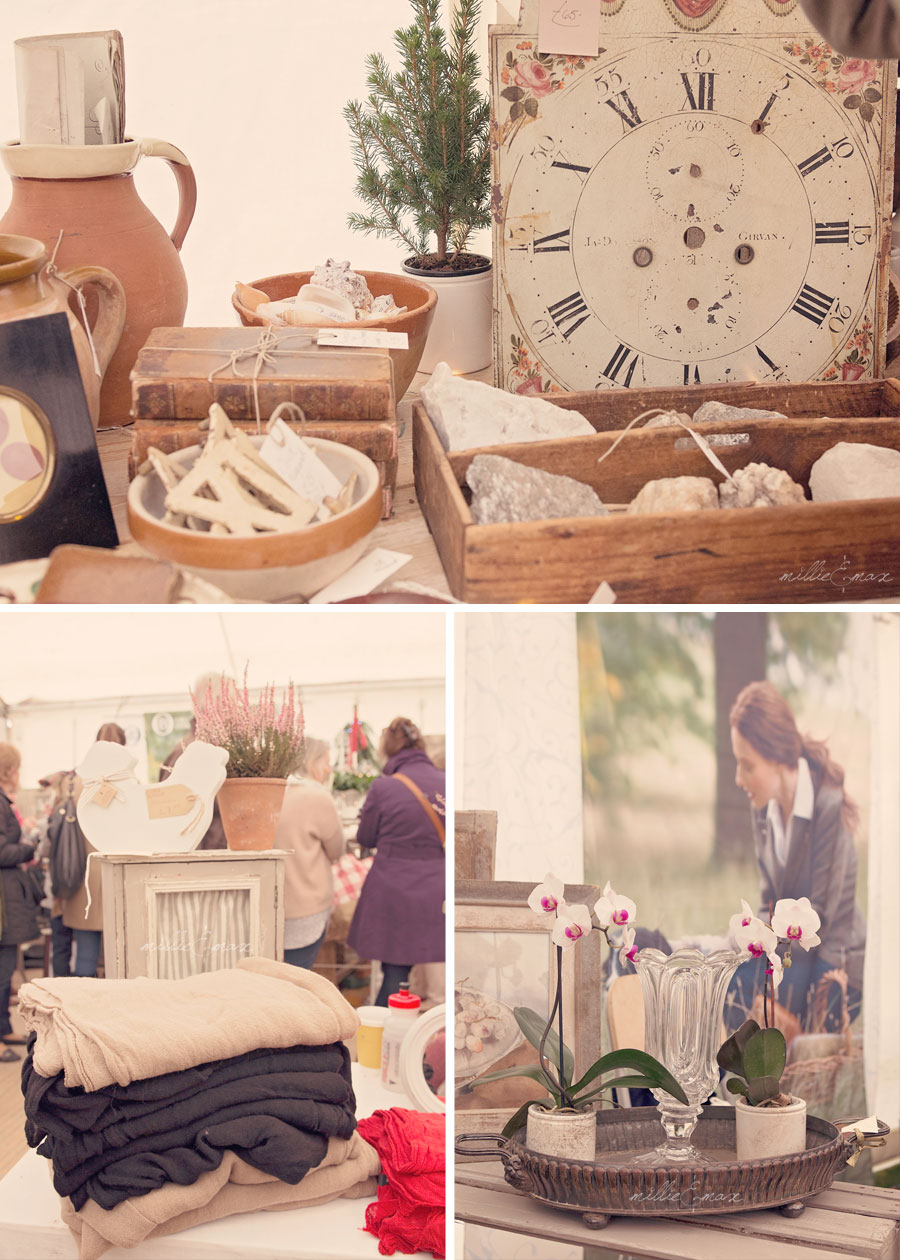 The Brocante at Cowdray House Vintage_and_antiques_The _Country_Broncante_Winter_Fair_Cowdray_House_Midhurst_Events_Photography_Millie_And_Max_Horsham_Shabby_Chic_Collectables