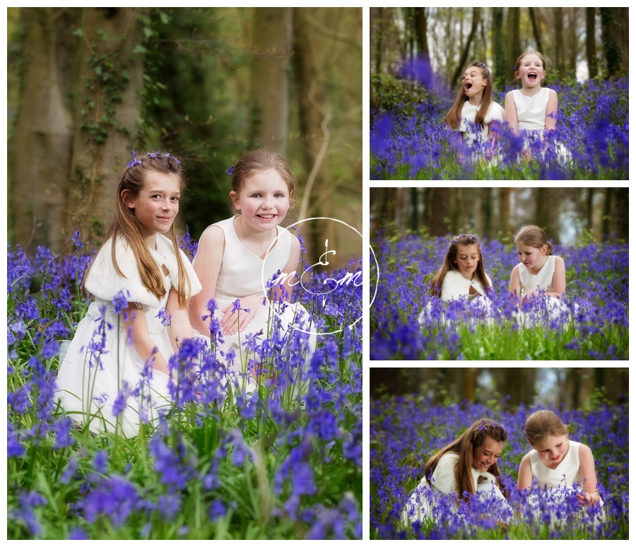 Arundel-Woodland-Bluebell-Childrens-Photography-Millie-And-Max-Horsham-West-Sussex-Photographer