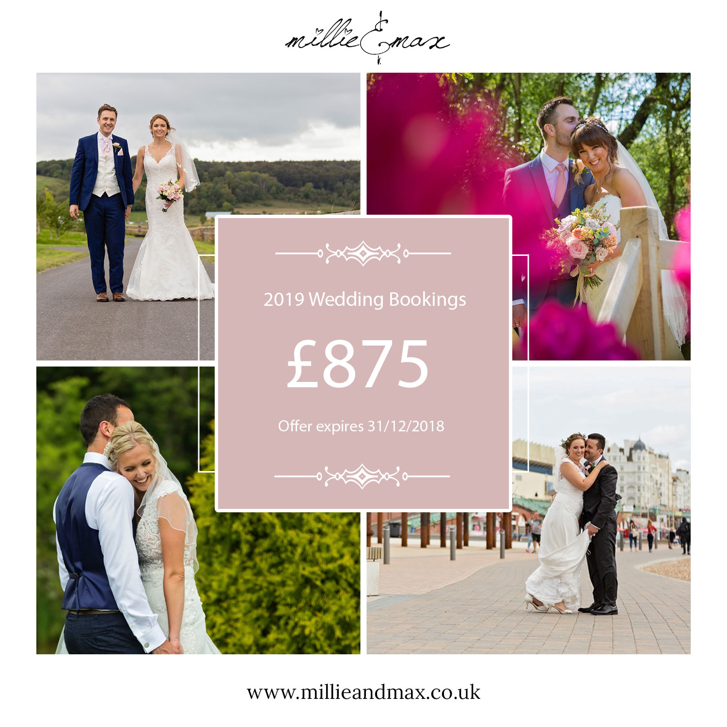 Millie-and-Max-Wedding-Photography-Sussex-Special-Offer